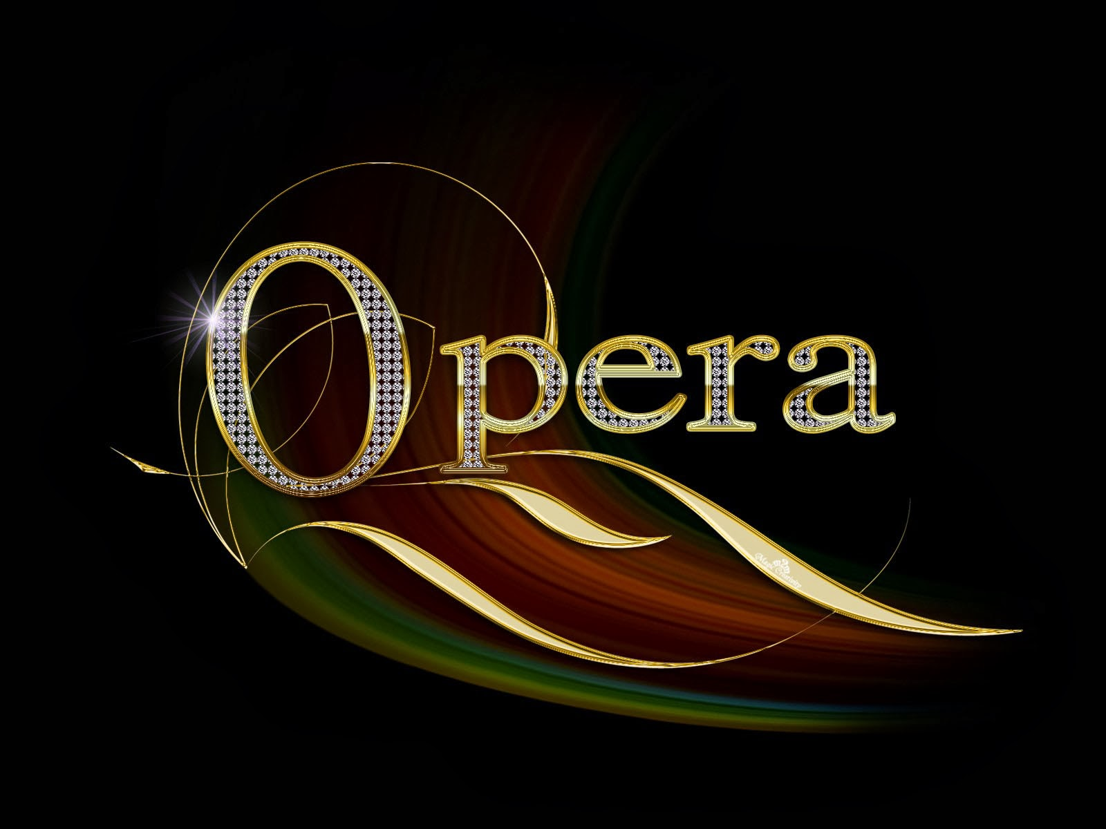 Wallpapers Opera Wallpapers