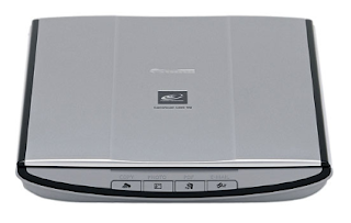 Canon canoSCAN LiDE 90 Driver Mac