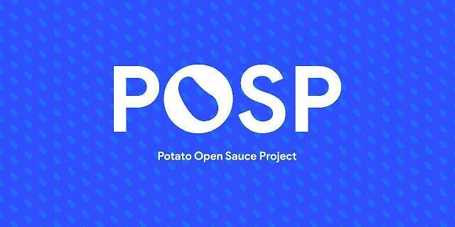 Custom ROM POSP PIE v2.3 Official Update for Whyred