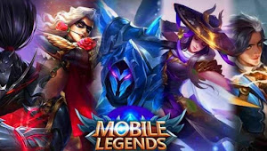 Patch Baru Hero dan Battle Field! Kode Redeem ML Mobile Legends 22 November 2020