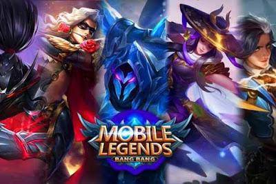 Kode Redeem ML Mobile Legends 22 November 2020