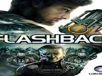 Flashback Reboot, Game Aksi dengan Cerita Sama Tapi Tampilan Jauh Berbeda