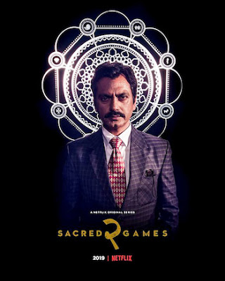 Sacred Games 2 (2019) Official Trailer 720p HD Download