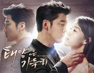 Sinopsis Drama Korea Beyond The Clouds Lengkap
