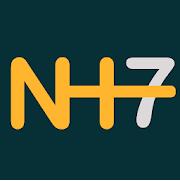 NHSEVEN App Referral Code/ Refer & Earn