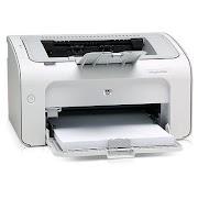 HP laserjet p1005 Treiber Herunterladen