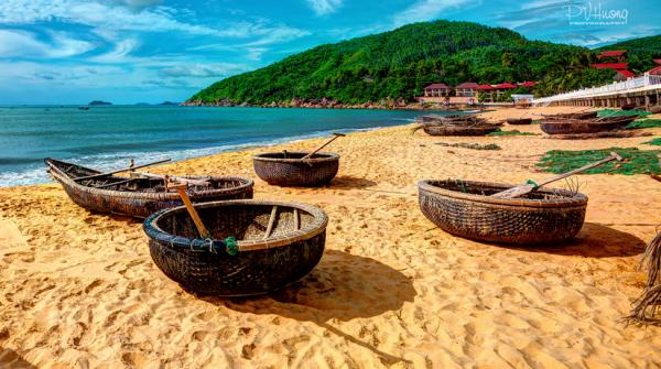 Du lịch Quy Nhơn mùa nào đẹp?