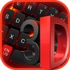 3D Black Red Keyboard Apk - Free Download Android App