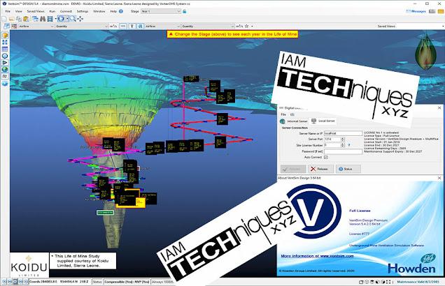 Ventsim Design Premium v5.4.2.0