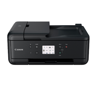 <span class='p-name'>Canon PIXMA TR7520 Printer Driver Download and Wireless Setup</span>