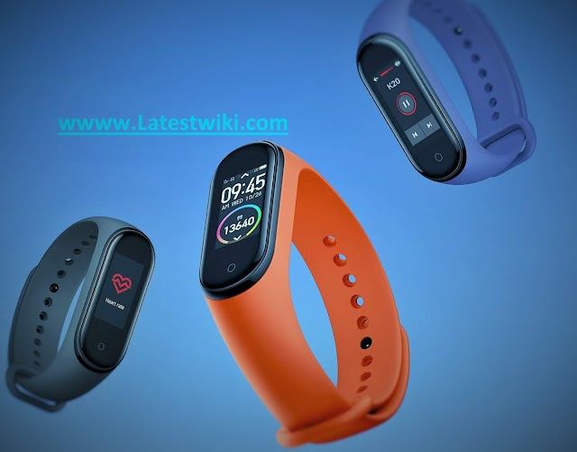 Xiaomi Mi Band 4: Upgrading Technology To Next Level