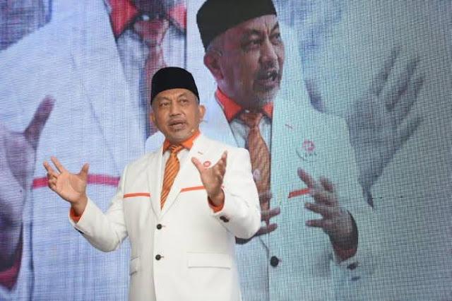 PKS: Insya Allah Kita Pimpin Pemerintahan di 2024