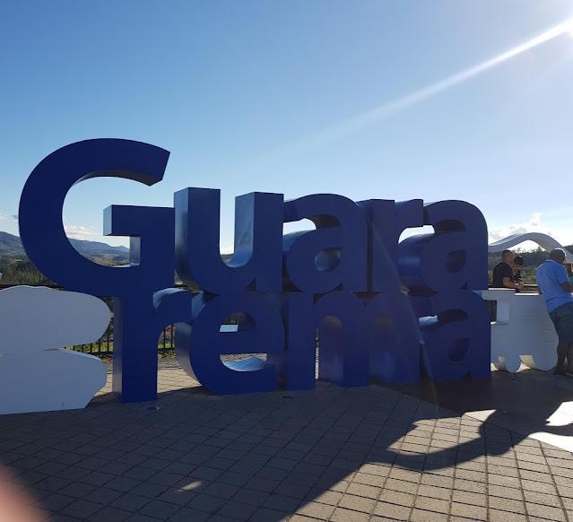 Guararema グァラレマ