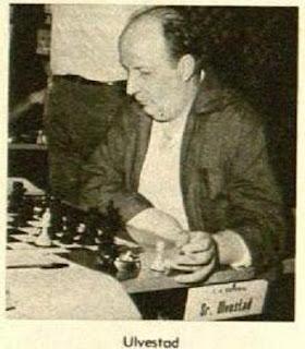 Olaf Ulvestad en el Abierto Internacional de Berga