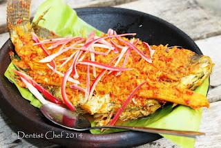 Ikan Arsik Makanan Tradisional dari Sumatera Utara