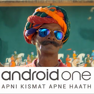 Apni Kismat Apne Haath - Android One TV Ad Commercial Song