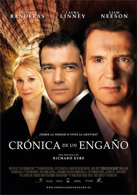 Cartel: Crónica de un engaño (2008)