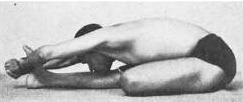 conciencia yoga b k s iyengar asanas parte 1