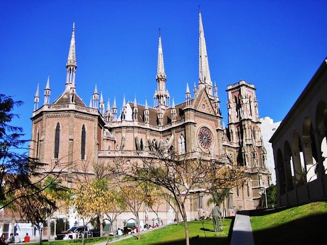 O que fazer em Córdoba, Argentina