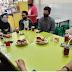 Menyikapi Hari Sumpah Pemuda, Kanit III Intelkam Polres Tabes Makassar Temui Mahasiswa
