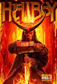 Hellboy 2019 Movie Free Download HD Online
