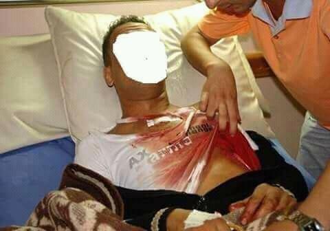 طالبة من ولاية ڨفصة تقوم بطعن شاب حاول التحرش بها 11 طعنة مما أدى إلى وفاته حيث كانت تحمل سكين في حقيبتها  .. !!