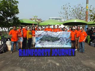 Paket Wisata Trip Pulau Ayer Kepulauan Seribu