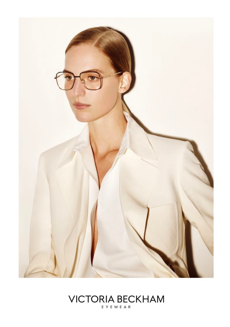 Victoria Beckham Eyewear Spring/Summer 2020 Campaign