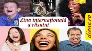 Ziua internațională a râsului: Istorie și semnificație