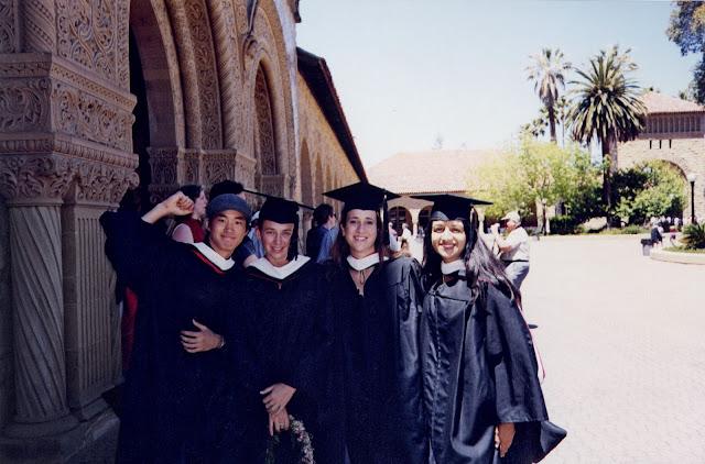 Penganiayaan Tablo di Stanford