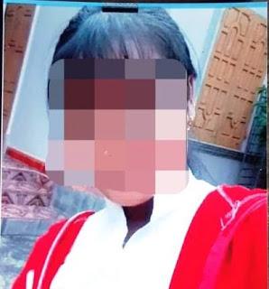 Một nữ sinh lớp 8 bị mất tích bí ẩn ở Nghệ An