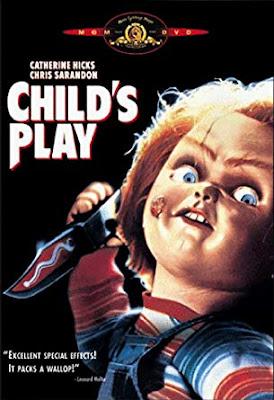Child's Play [1988] [DVD] [R1] [NTSC] [Latino]