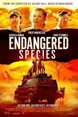 فيلم Endangered Species 2021 مترجم اون لاين