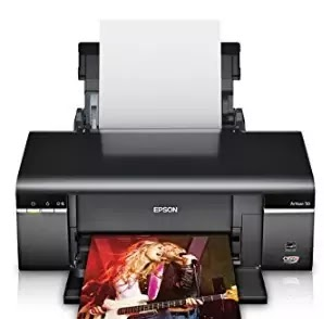 Epson Artisan 50 Printer Driver Downloads