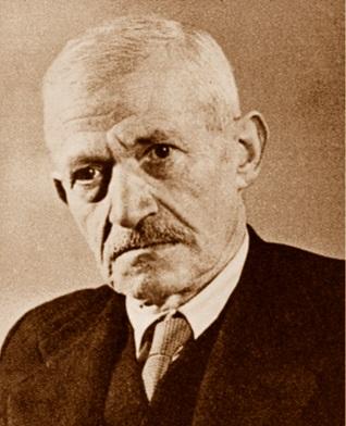 Antoni Palau i Dulcet
