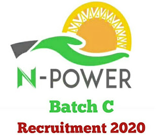A New Message To All N-Power Beneficiaries, 2020