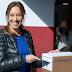 Votó Vidal