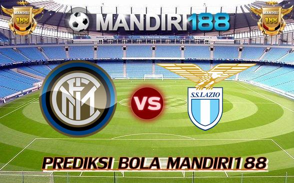 AGEN BOLA - Prediksi Inter Milan vs Lazio 31 Desember 2017