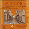 CAROLINES // DEBUT EP