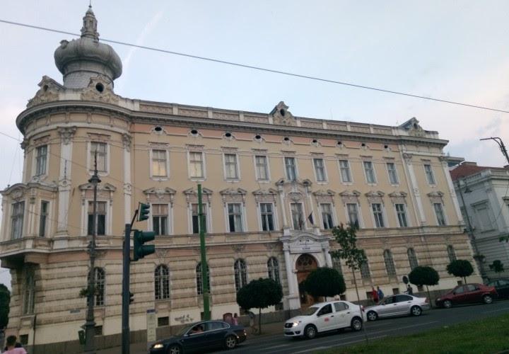 ANAF Arad, Administratia Judeteana a Finantelor Publice Arad