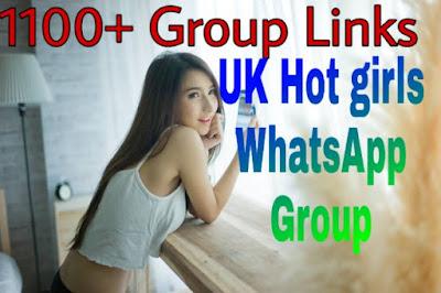 UK Randi Girls Whatsapp Group Links