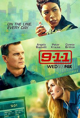 911 Temporada 1 & 2 720p Español Latino