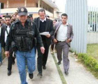 Este Jueves vuelven a suspender audiencia de Bermudez Zurita en Pacho Viejo Veracruz