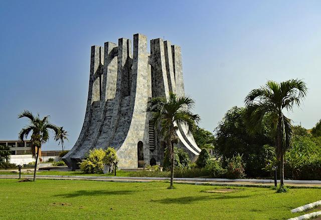 Accra Ghana Tourism