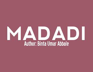 Madadi