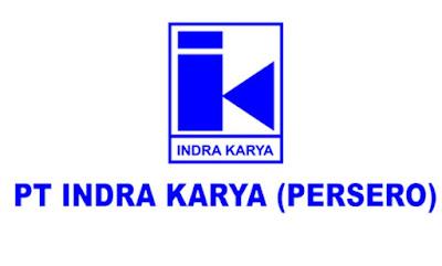 3 Posisi Lowongan Kerja BUMN PT Indra Karya Persero 2019
