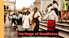 The Filipino's Heritage of Smallness