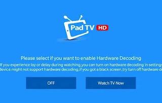 Download PadTV HD