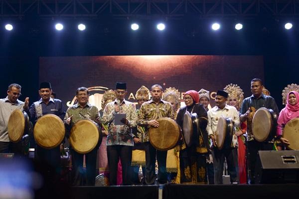 aceh international rapa'i festival 2018
