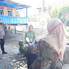Bhabinkantibmas Desa Pa'lalakkang ajak Masyarakat Jaga Kamtibmas dan Patuhi Prokes